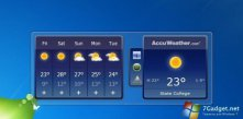 AccuWeather Forecast