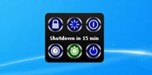 Shutdown Scheduler
